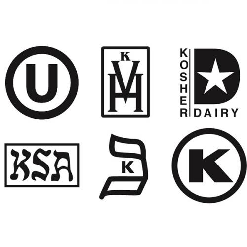 Kosher UO-P symbols